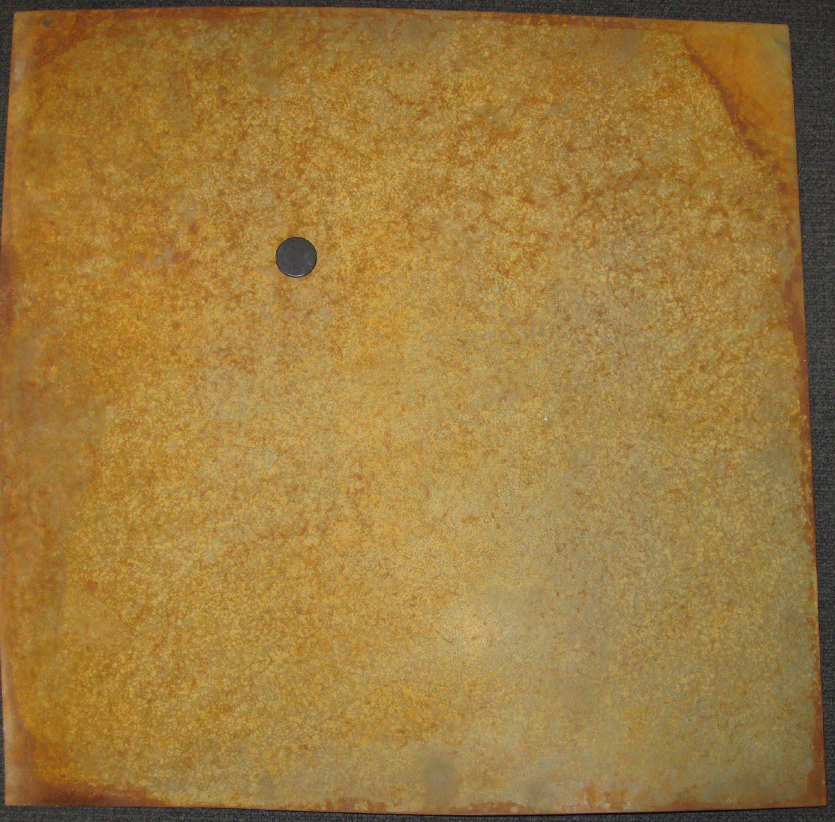 Verometal beschichtung mit echtmetall beschichtung mit for Edelrost auf kupfer