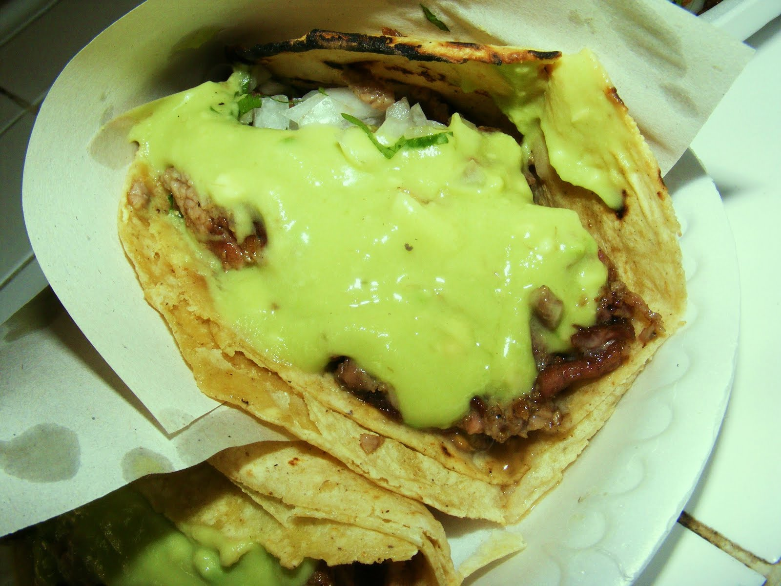... Unlawful Carne asada Knowledge-Mexicali Taco & Co. Takes Los Angeles
