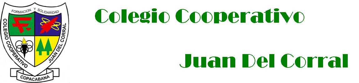 Colegio Cooperativo Juan Del Corral