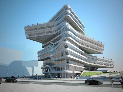 Modern retail interiors by katas ideas