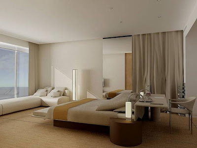 W hotel barcelona first w in western europe design scene for Design hotel w barcelona