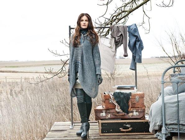 day birger et mikkelsen fall winter 2010 11 campaign. Black Bedroom Furniture Sets. Home Design Ideas