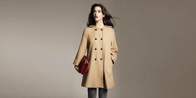 Zara TRF Spring 2015 Lookbook recommendations