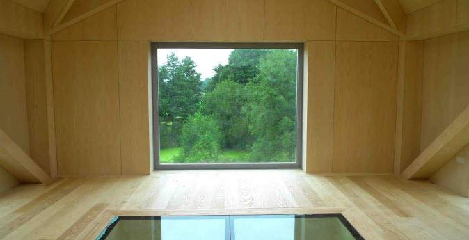 The Balancing Barn By Mvrdv Living Architecture