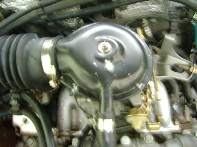 Karbüratör motor güç sistemi nasıldır