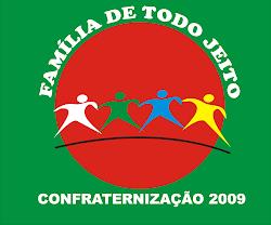 Familia de Todo Jeito 2009