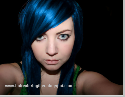 emo hair color pictures. Emo Hair Coloring. emo hair
