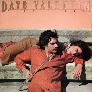 Dave Valentin Pied Piper