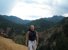 Cheyenne Canyon/Seven Falls Hiking