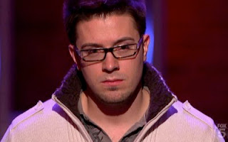 Danny Gokey, Alexis Grace & Michael Sarver - American Idol Season 8