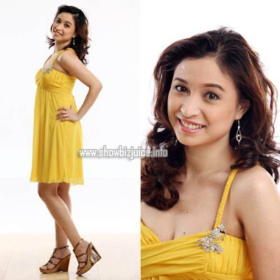 Zeryl Lim StarStruck Pictures Kapuso GMa7