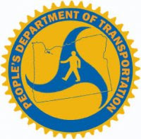 the people&#39;s department of transportation