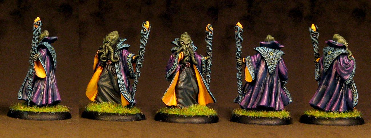 Carmens fun painty time reaper no 02568 dkhul bathalian and i had to reprime some of robs warmachine minis so while they were drying i finished up this bathalian figure he was pretty easy publicscrutiny Image collections