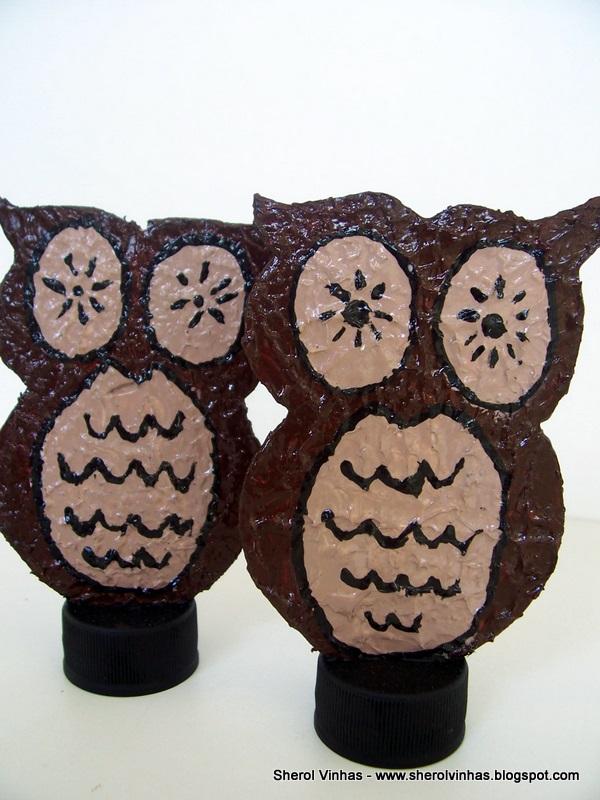 esculturas para decoracao de interiores : esculturas para decoracao de interiores: reciclado para brindes, lembrancinhas e decoração de interiores