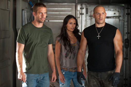 Fast Five (A todo Gas 5)