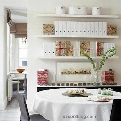 Colores y decoración para apartamentos pequeños : pintomicasa.com