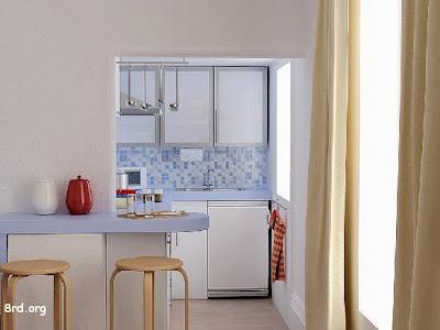Feng shui elemento metal for Colores recomendados para cocinas