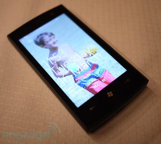 Tech QQ: Windows Phone 7