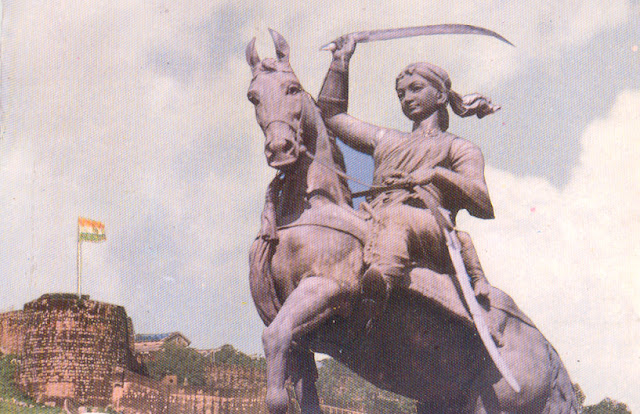 rani lakshmi bia bravery woman in hindi One such hero was rani of jhansi, 'rani lakshmi bai' who is an epitome of bravery and courage she was born to a maratha family and since childhood she was ferocious and brave in every sense born on 19th november, 1828 in varanasi, uttar pradesh as 'manikarnika' , rani lakshmi bai would not only practiced self defense, archery, horse .