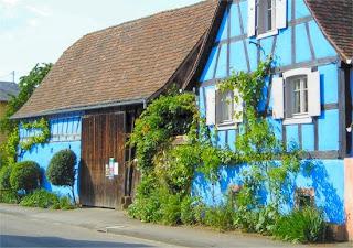 Eph m res de outremer la maison bleue for Adresse de la maison bleue san francisco