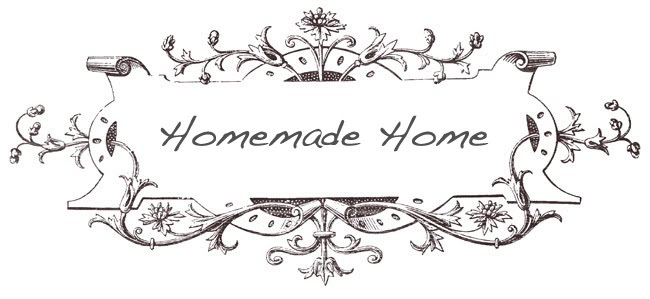 Homemade Home