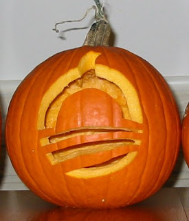 JoyMama's Obama-lantern