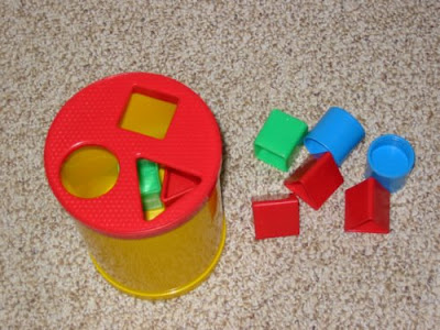 Shape Sorter