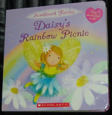 Daisy's Rainbow Picnic