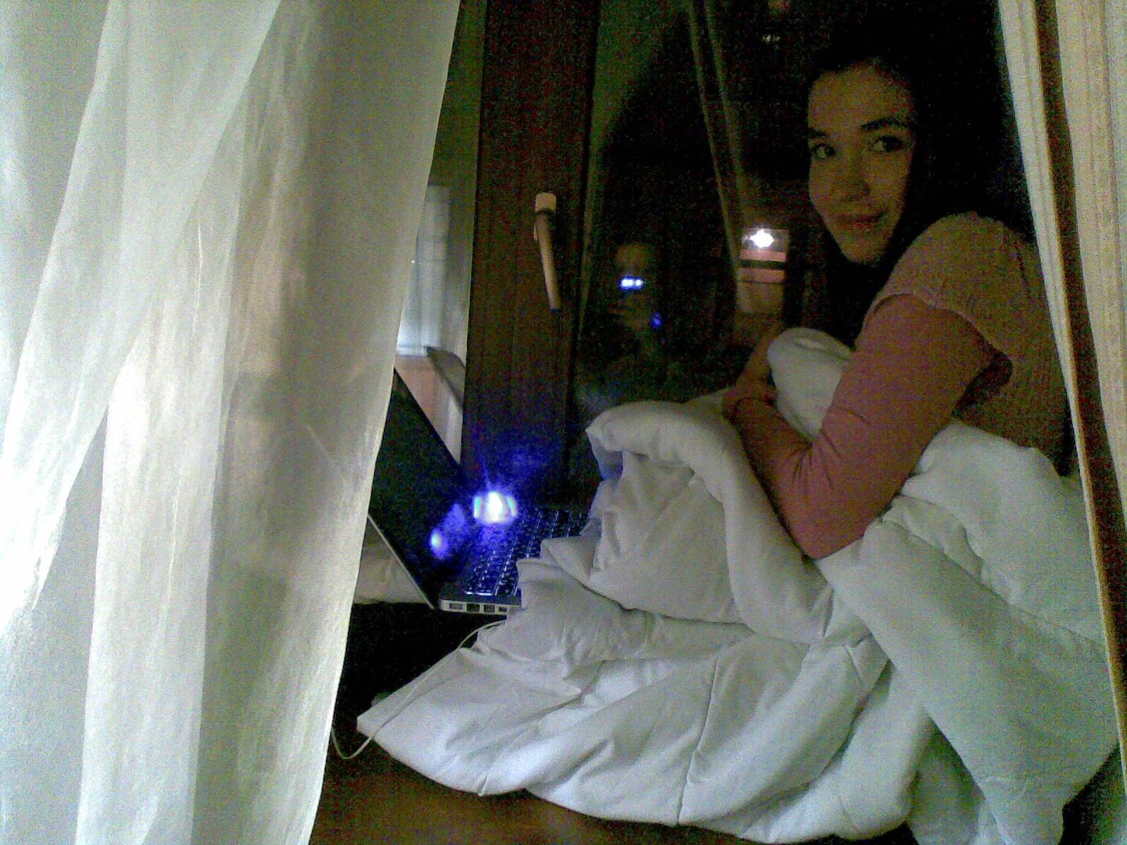 Секс в одеяле 9 фотография