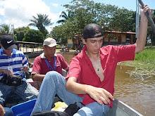 Isla Raton Amazonas
