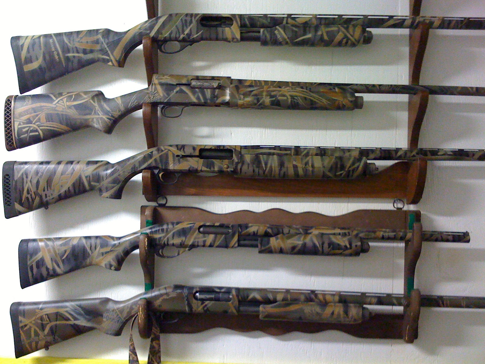how to camo paint a rifle apps directories. Black Bedroom Furniture Sets. Home Design Ideas