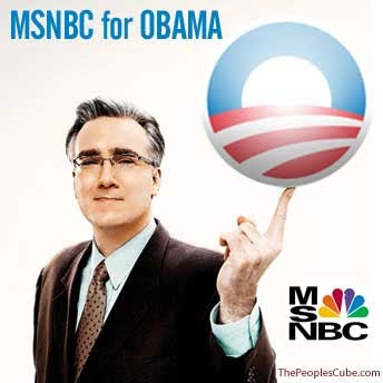 The Coltons Point Times: White House Takes MSNBC to Woodshed - NBC ...