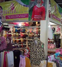 Ruzika Moslem Outlet - Pasar Ciracas Baru - Jaktim lt 1 no.76
