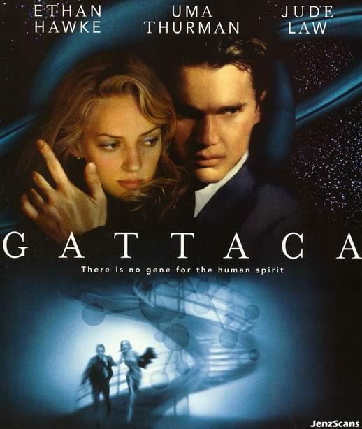 El mejor resumen de la película gattaca