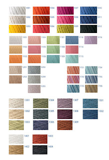 Dmc Embroidery Thread Color Chart