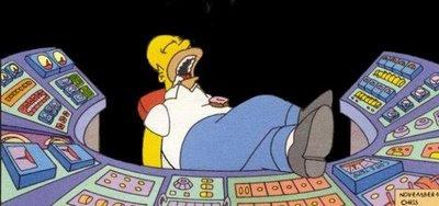 Como te Sientes II - Página 2 Homer+at+work