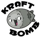 Kraftbomb! A dose of krafty goodness