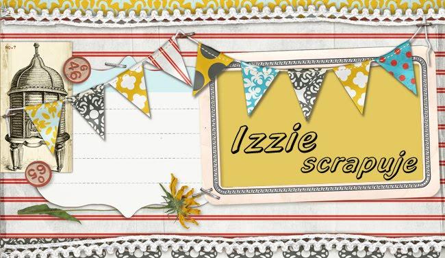 Izzie Scrap