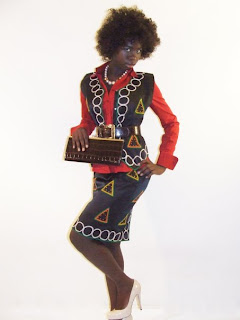 Help turn vogue up-side-down together with KiRette!