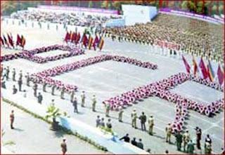 Ascensiunea clanului Ceausescu