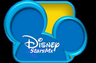 Disney StarsMx