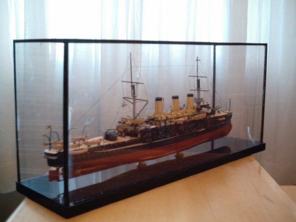 Navio de guerra Oslabya