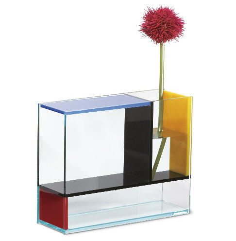 Look over here april 2010 for Mondrian vase