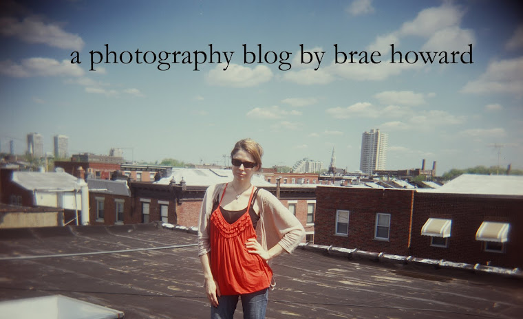 The Photographs of Brae