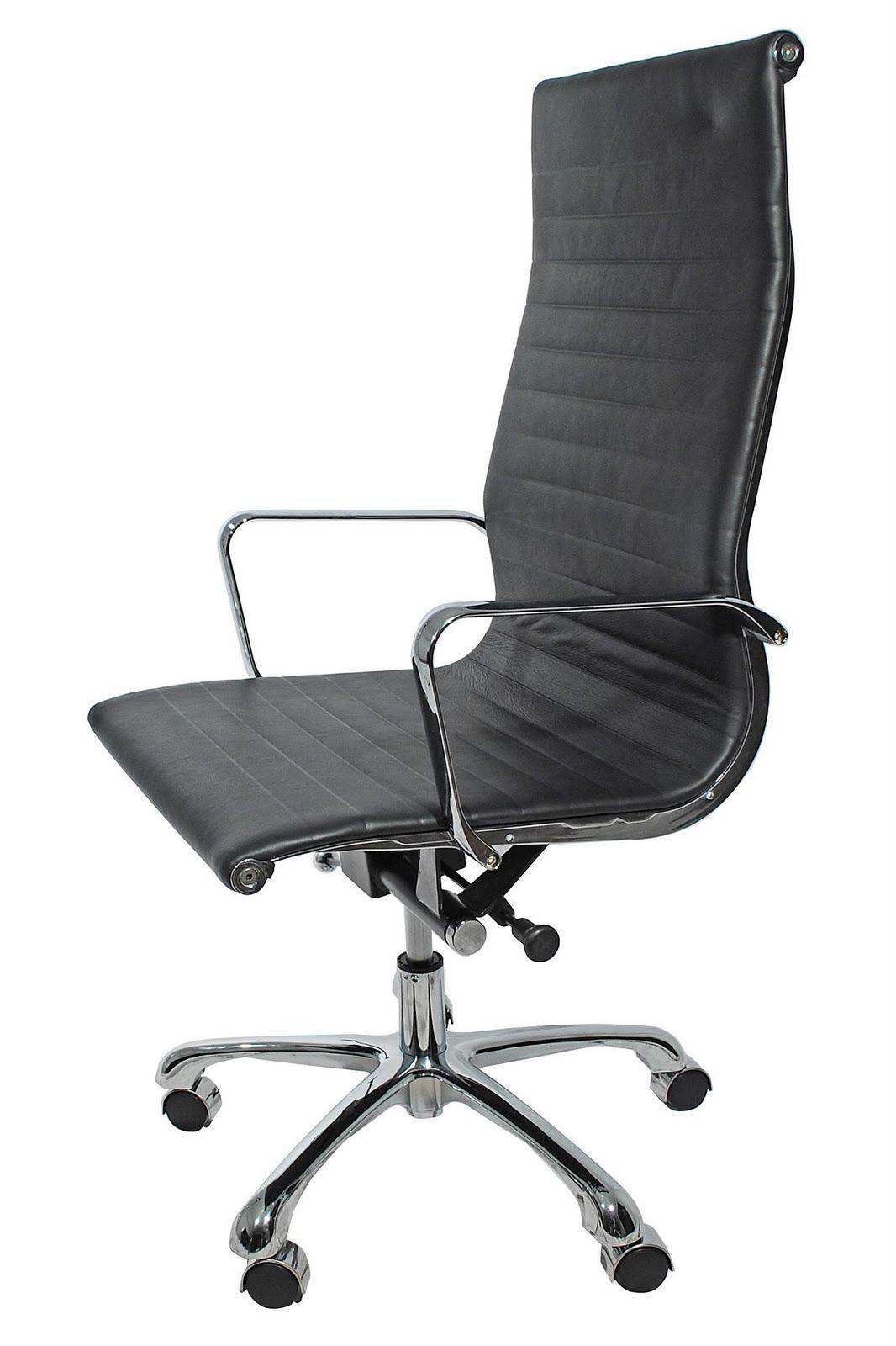 Blog decoranding c mo elegir una buena silla de oficina for Sillas para una buena postura