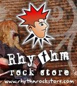 Rhythm Rock Store