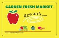 Garden Fresh Market