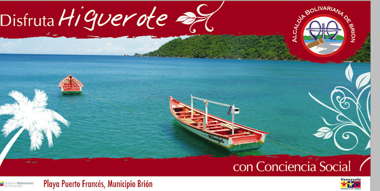 Campaña Turística para el Municipio Brión