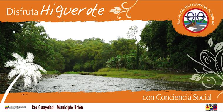 Campaña Turística Municipio Brión