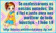 1 JOÃO 1.9